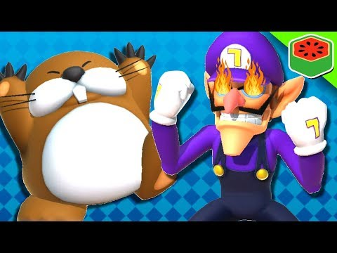 The #1 Friendship-Ruining Game! | Super Mario Party