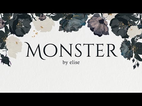 (English Cover) EXO - Monster | Elise (Silv3rT3ar)