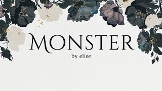 Repeat youtube video (English Cover) EXO - Monster | Elise (Silv3rT3ar)