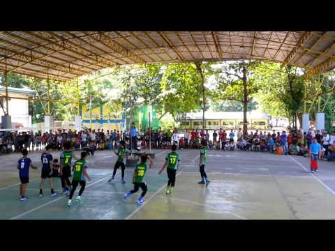 DCAA 2014 (Championship Game - Volleyball Boys)
