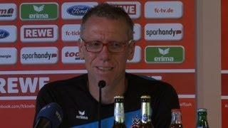 Österreich-Duell zum Auftakt: Stögers FC gegen Pacults Dynamo