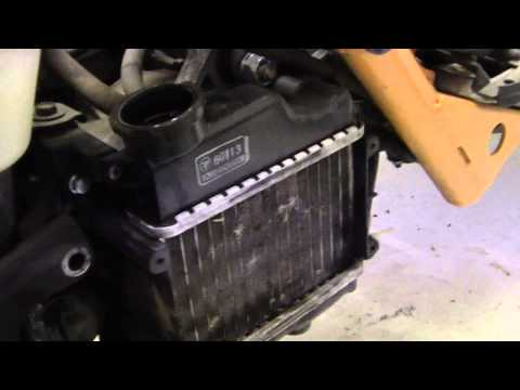 12)- PROJECT Honda RUCKUS - HOW TO= Engine COMPLETE REBUILD