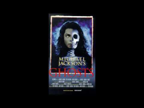 Michael Jackson's Ghosts Full Orchestral