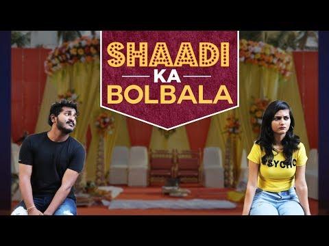 Shaadi Ka Bolbala | Chetan Lokhande