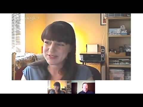 Interview with Juliette Danielle (Lisa from The Room) 5/10/2013