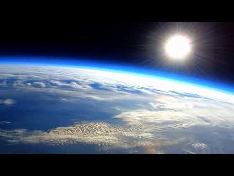 Neptune One at 100,000 feet