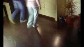 stream linin line dance by t c