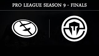 EG vs IMT - Map2 @Coastline | Rainbow6 VODs | Pro League Season 9 - Finals (18th May 2019) thumbnail