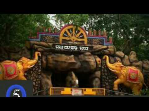 Chitradurga|Top 5 places to visit in Chitradurga..