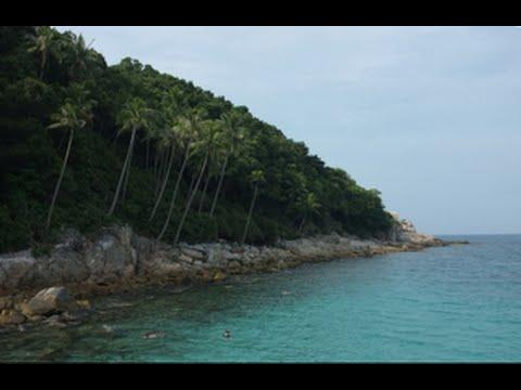 Perhentian islands, Malaysia (photos)