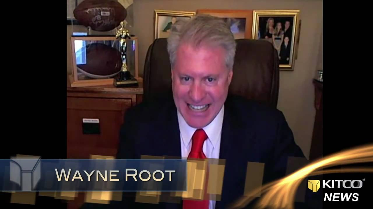 WAYNE ALLYN ROOT: Thank President Donald Trump for a Happy ...