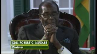 president mugabe s 93rd birthday interview part 2