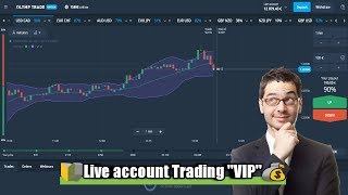 Olymp trade live account Trading secret strategy 💰(👑Epic Strategy)