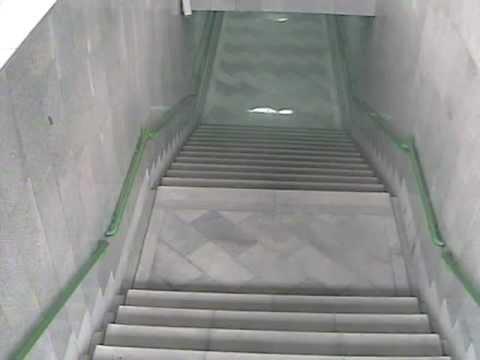 دوربین امنیتی ایستگاه سه راه خیام مترو مشهد