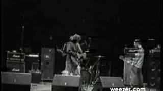 Weezer Only In Dreams Rehersal 1993