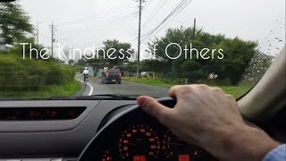 life in japan the kindness of others