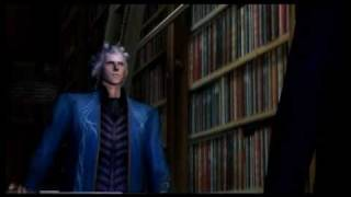 Devil May Cry 3 Dante and Vergil If you were gay
