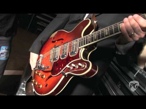 Rig Rundown - The Black Keys' Dan Auerbach