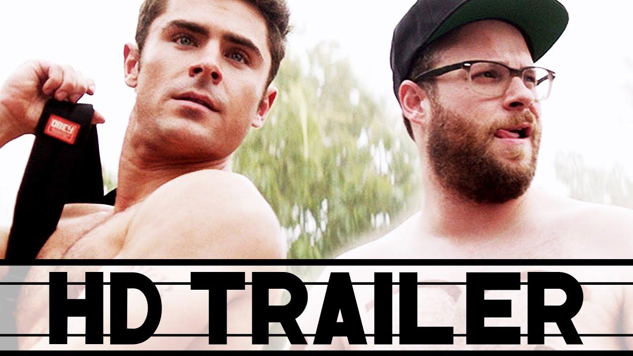Bad Neighbors Trailer Deutsch