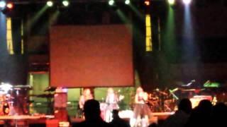 SWV - Rain (live) in DC
