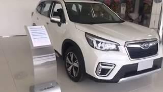 công ty bán xe SUBARU tại Cần Thơ ,Subaru Forester ,Subaru Autback ,Subaru Miền Tây