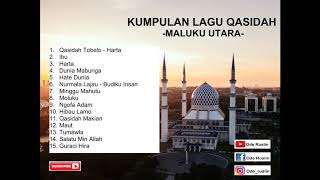 Download Lagu KUMPULAN LAGU QASIDAH MALUKU UTARA mp3