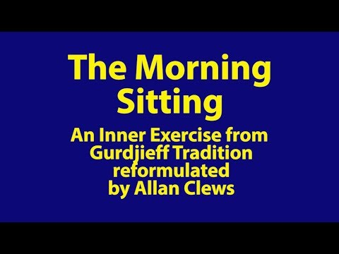 The Key to Just as one Morning Hours Exerciser