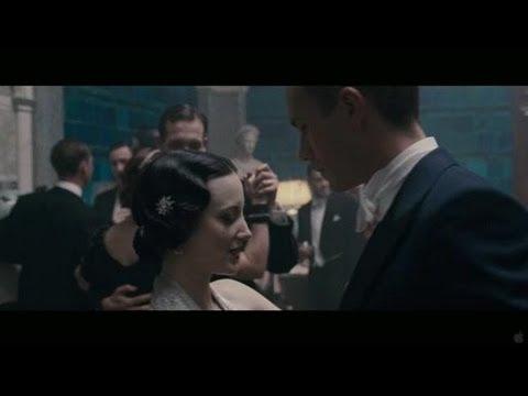 W.E. Trailer (Madonna)