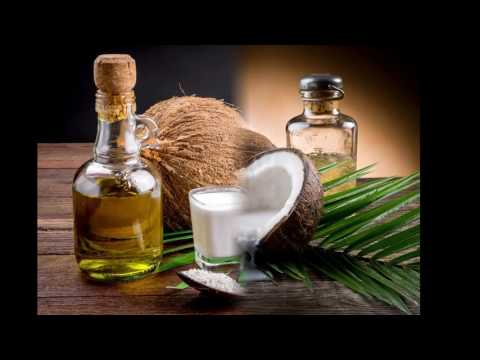 Organic Coconut Oil Suppliers