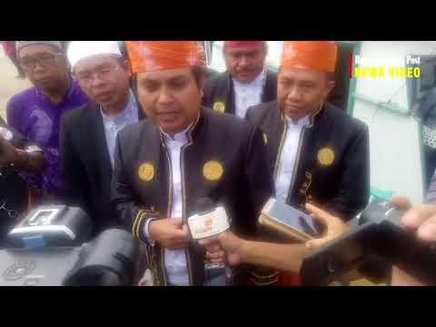 Free Download Kemeriahan Perayaan Puncak Budaya Maritim Pesta Adat Mappanretasi Pagatan Tanahbumbu Mp3 dan Mp4