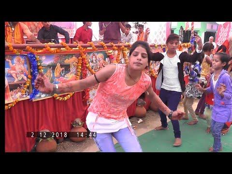 दिल हिला देगा इस लड़की का #ड्रान्स * #Manjesh Shastri * लाइव न० दीपा मैनपुरी से