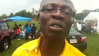 Repeat youtube video Ghana man killing English