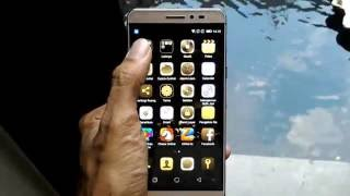 hands on coolpad max a8 indonesia