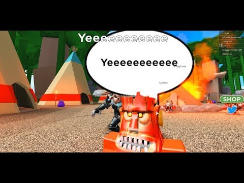 Tiki Island Roblox Horror Game Full Playthrough Youtube