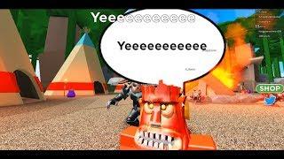 Tiki Island - Roblox Horror Game - Full Playthrough