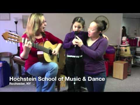 Music Therapy Advocacy 2015