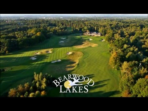 Bearwood Lakes