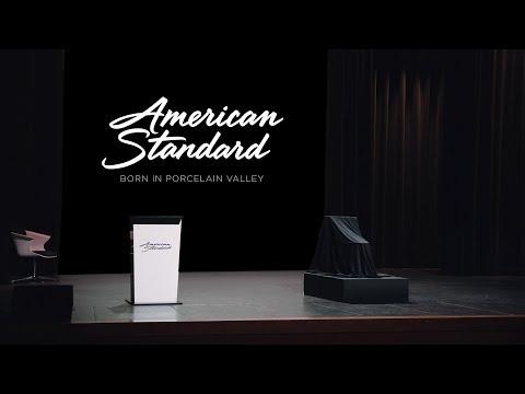 Meet The VorMax Plus Self-Cleaning Toilet By American Standard