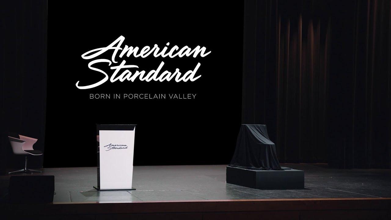 Meet The VorMax Plus Self Cleaning Toilet By American Standard