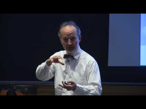 Gerngross Presidential Lecture
