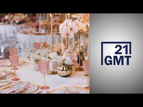 أزمة كورونا تلحق خسائر هائلة بالعاملين في مجال الحفلات والأعراس في المغرب  - 07:56-2020 / 7 / 25