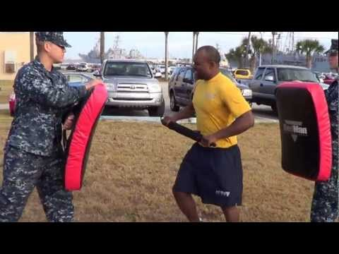 11-30-2012 NS Mayport OC Spray 6