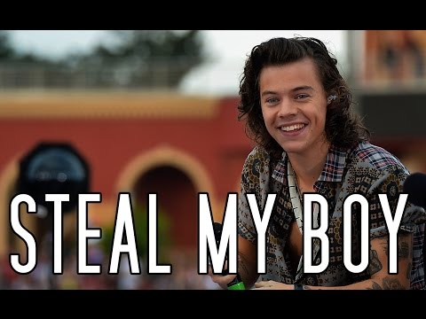 Harry Styles | Steal my boy