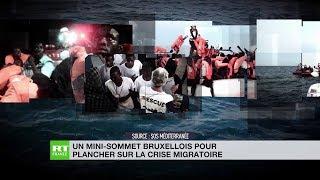 Allemagne : l'immigration fait débat