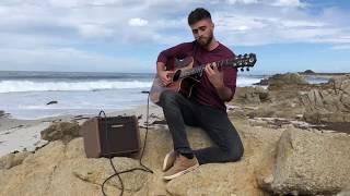 Oceanside Riffs on the Vista Deer ft. Chase Stephen