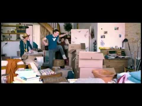 3 ZIMMER KÜCHE BAD - Trailer [HD]