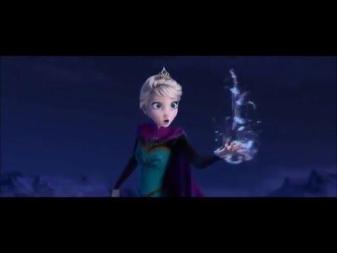 Let it go - Occitan (Liure Soi = I