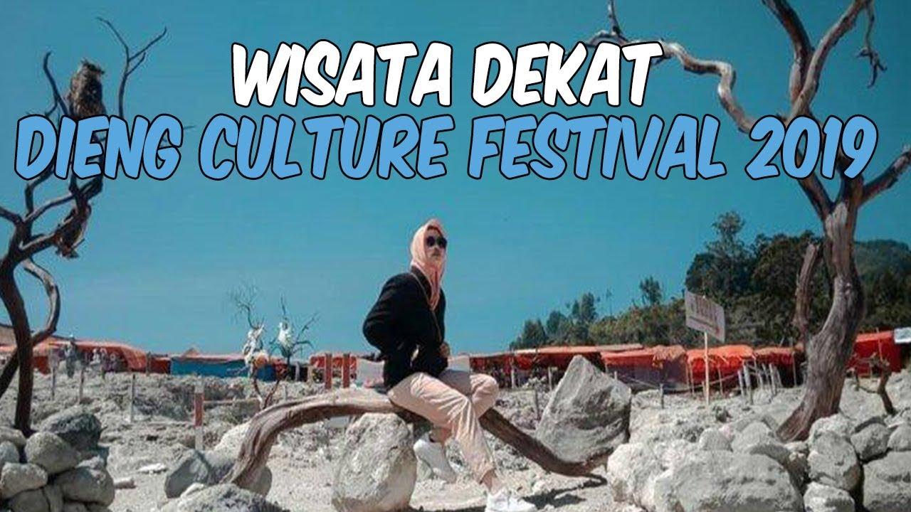 9 Tempat Wisata Dekat Lokasi Acara Dieng Culture Festival 9