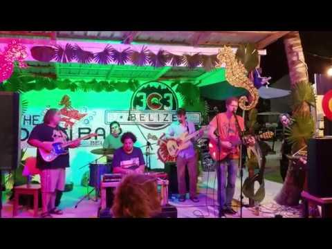 303 Belize N The Dive Bar Music Festival N Wahoo Fishing Tournament
