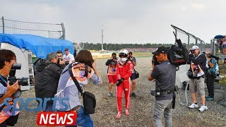 Lewis Hamilton FORCED Sebastian Vettel mistake at German Grand Prix - team boss